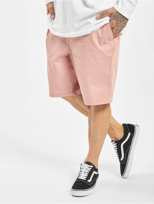 Billabong Pantalón cortos New Order Bedford rosa