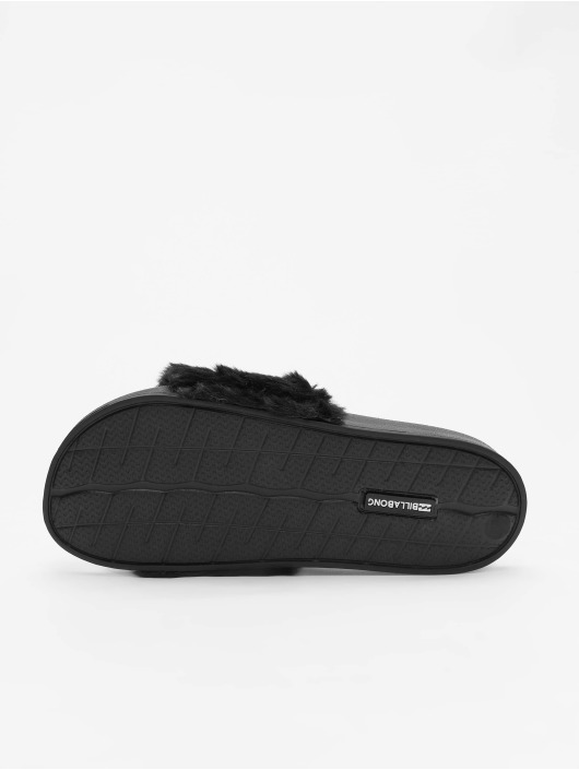 Billabong Sandalen Whatevfur schwarz
