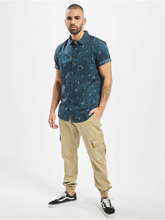Billabong Shirt Sundays blue