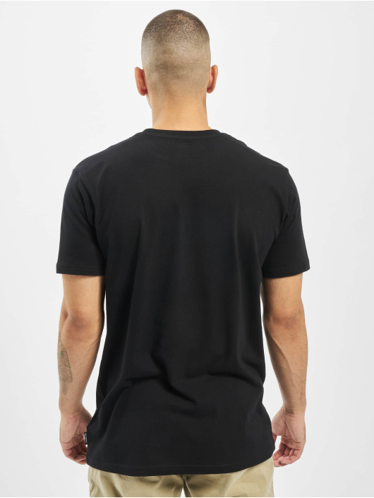 Billabong T-Shirt Morning Brisk black