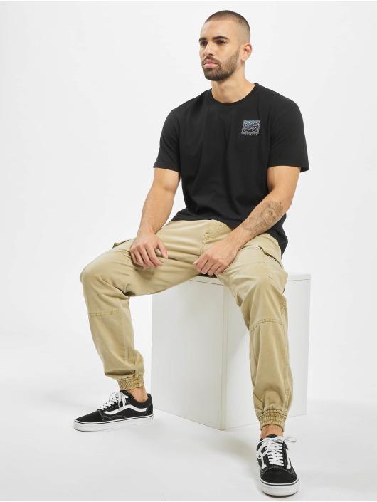 Billabong T-Shirt Crusty black
