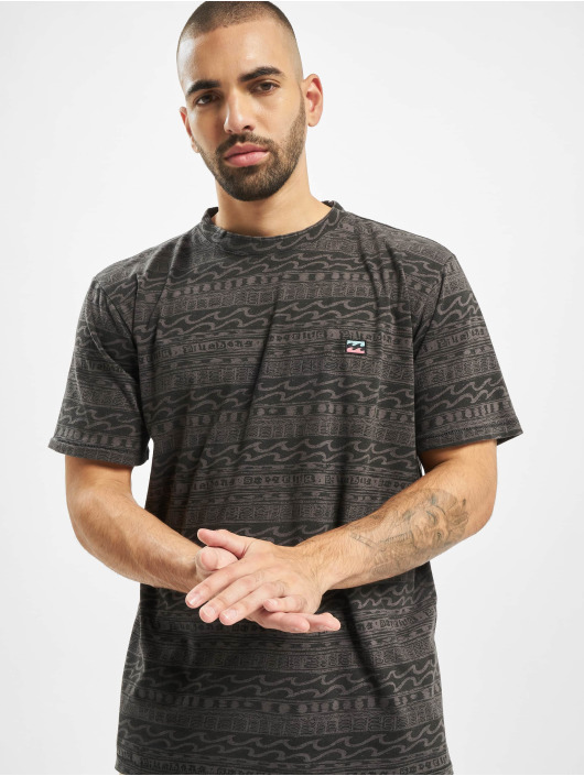Billabong T-Shirt Halftrack black