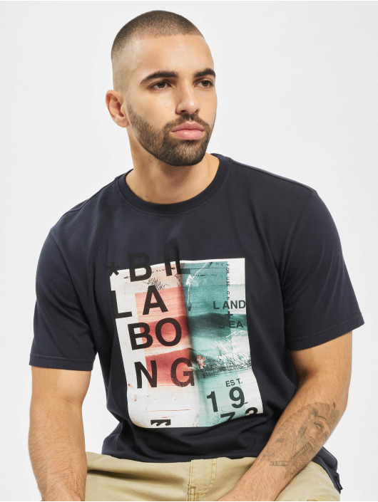 Billabong T-Shirt Salty blue