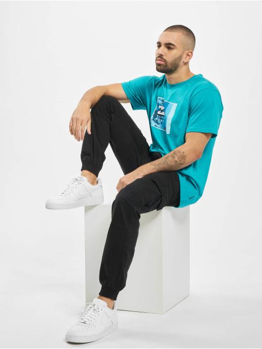 Billabong T-Shirt Dbah blue