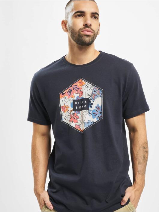 Billabong T-Shirt AccessAccess blue