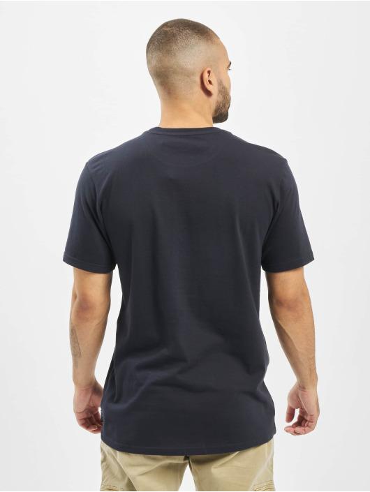 Billabong T-skjorter Salty blå
