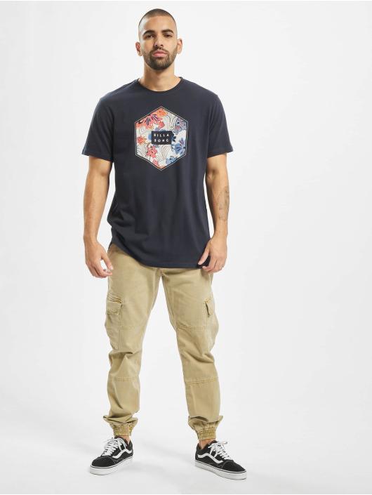 Billabong T-skjorter AccessAccess blå