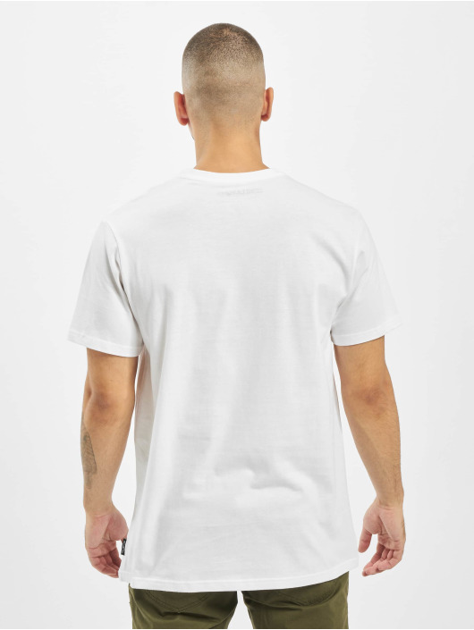 Billabong Tričká Access biela