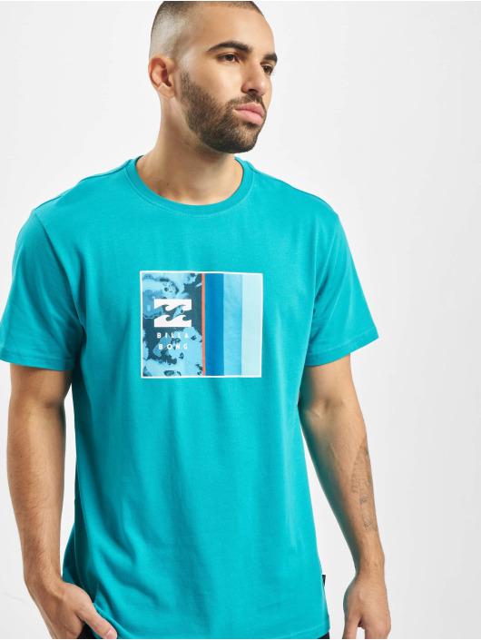 Billabong Tričká Dbah modrá