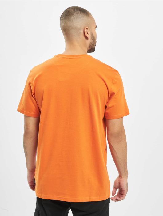 Billabong Tričká Dbah oranžová