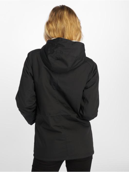 Légère Billabong Facil Veste Femme 512758 Iti Noir Mi saison 7f6Ybgyv