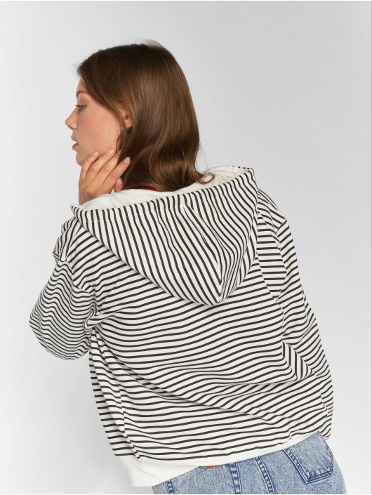 Billabong Zip Hoodie Essential biela