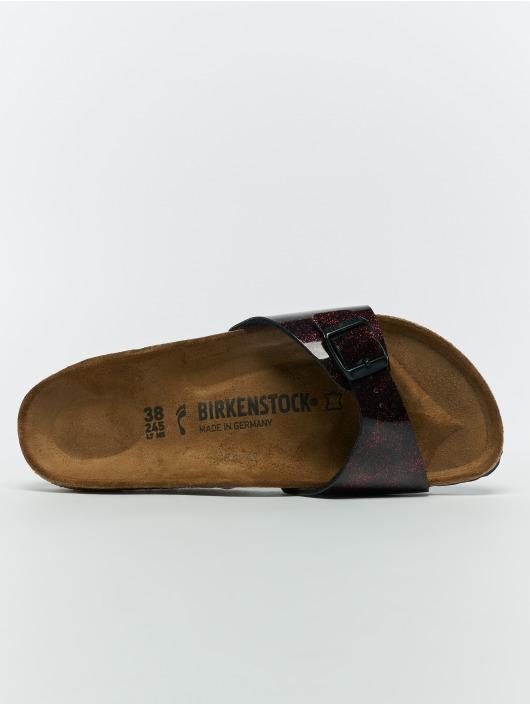 Birkenstock Žabky Madrid BF èervená