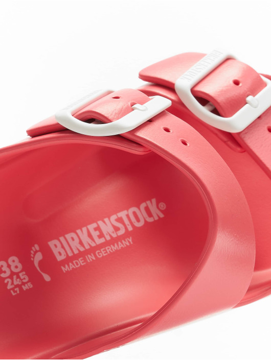 Birkenstock Шлёпанцы Arizona Eva лаванда