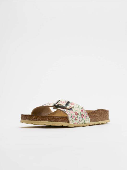 Birkenstock Badesko/sandaler Madrid BFDD beige