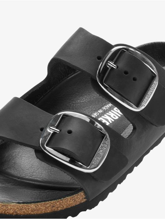 Birkenstock Badesko/sandaler Arizona Big Buckle FL blå