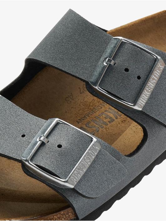 Birkenstock Badesko/sandaler Arizona BF grå