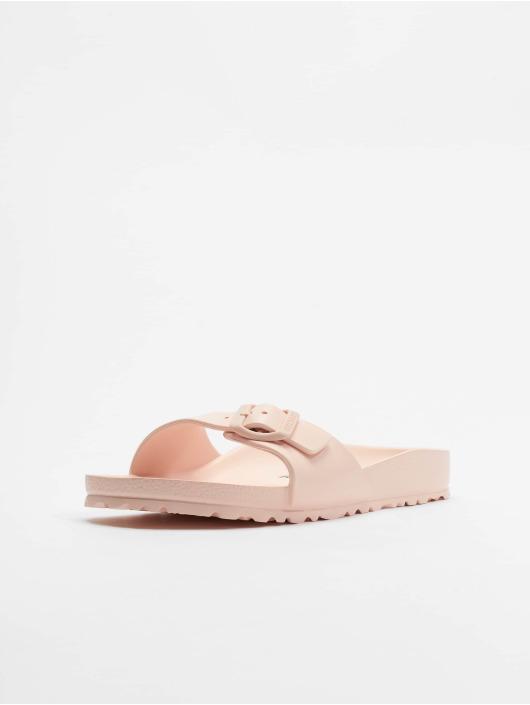 Birkenstock Badesko/sandaler Madrid EVA rosa