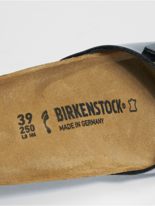 Birkenstock Badesko/sandaler Madrid BF svart