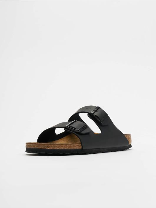 Birkenstock Badesko/sandaler Arizona BF svart