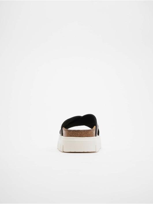 Birkenstock Badesko/sandaler Daytona BF svart