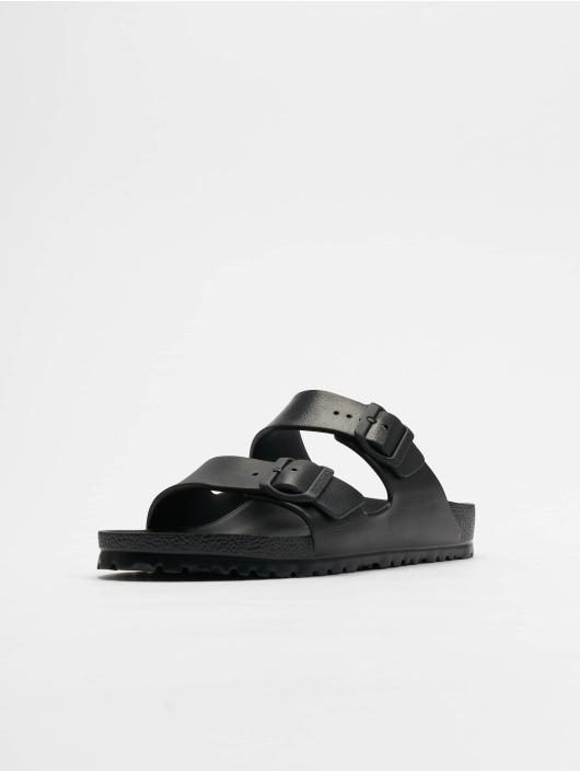 Birkenstock Badesko/sandaler Arizona Eva svart