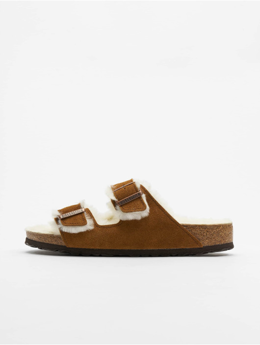 Birkenstock Chanclas / Sandalias Arizona VL marrón