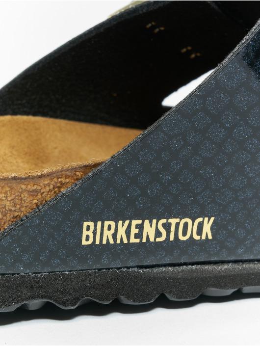 Birkenstock Chanclas / Sandalias Arizona BF negro