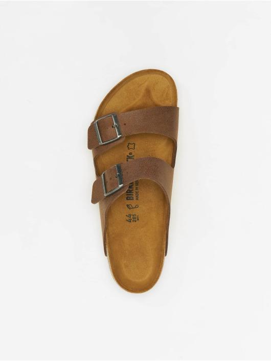 Birkenstock Claquettes & Sandales Arizona MF brun