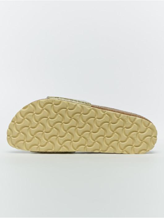Birkenstock Claquettes & Sandales Madrid BF or