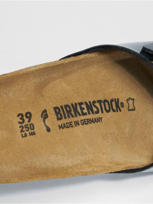 Birkenstock Japonki Madrid BF czarny