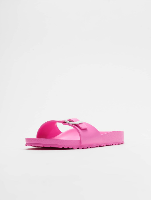 Birkenstock Japonki Madrid Eva pink