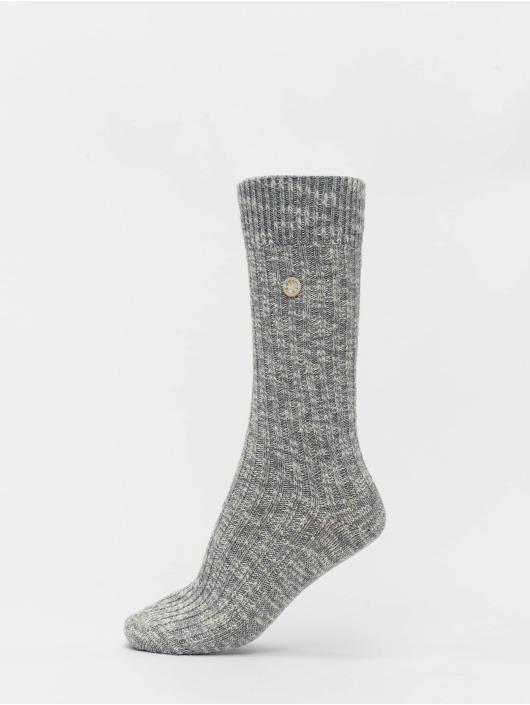 Birkenstock Ponožky X-Mas Slub M èierna