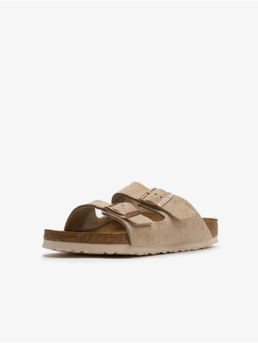 Birkenstock Sandaalit Arizona SFB VL beige