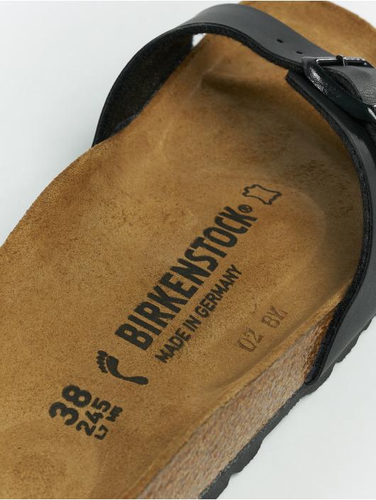 Birkenstock Sandaalit Madrid BF musta