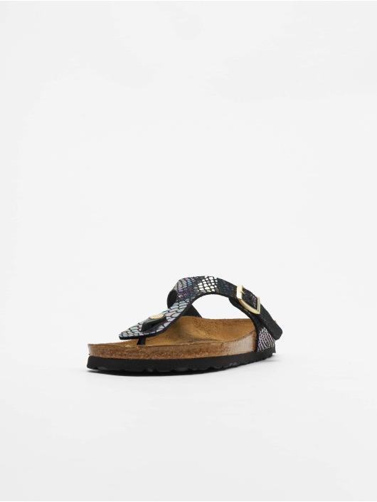 Birkenstock Sandaalit Gizeh BF musta