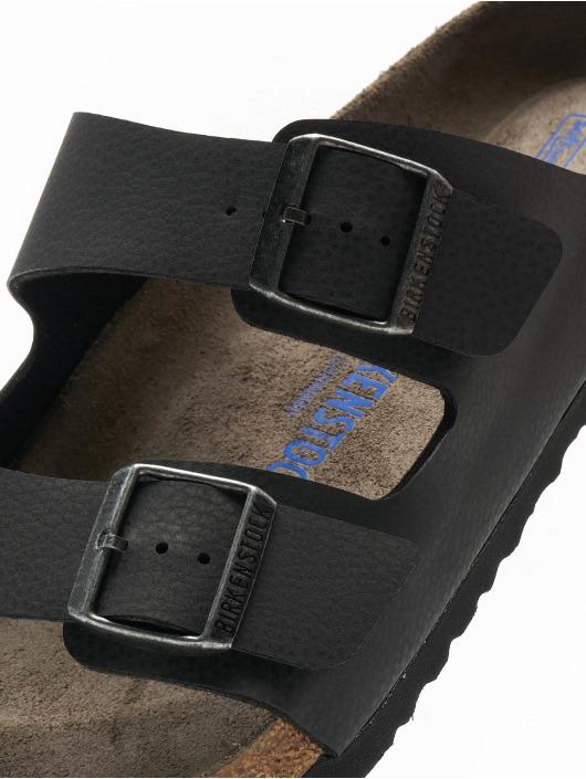 Birkenstock Sandaalit Arizona SFB BF musta