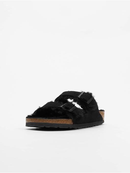 Birkenstock Sandaalit Arizona Fell VL musta