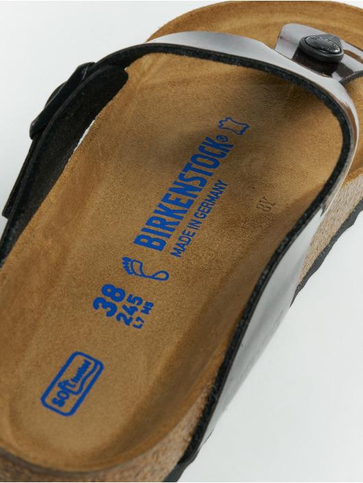 Birkenstock Sandaalit Gizeh SFB BF punainen