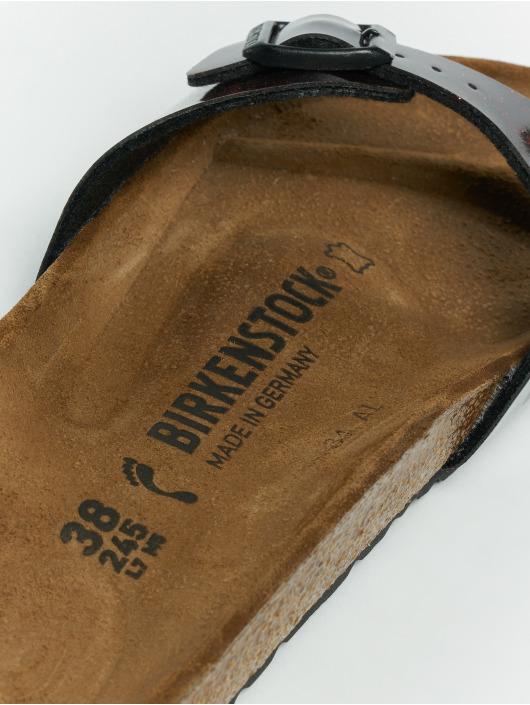 Birkenstock Sandaalit Madrid BF punainen