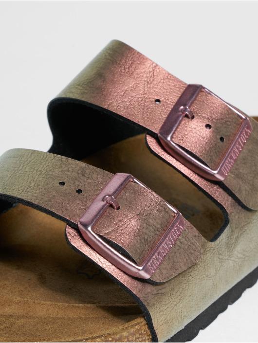 Birkenstock Sandaalit Arizona BF punainen