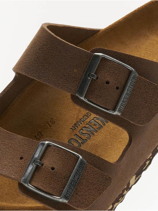 Birkenstock Sandaalit Arizona MF ruskea