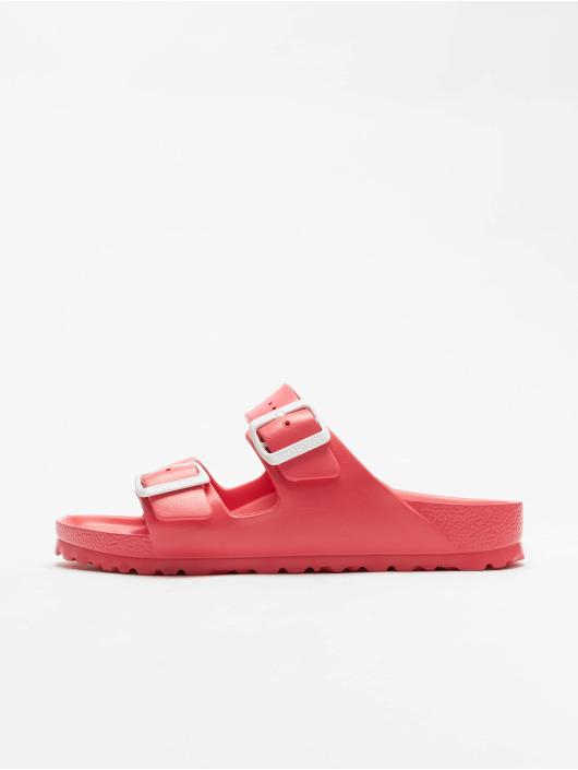 Birkenstock Sandaalit Arizona Eva vaaleanpunainen