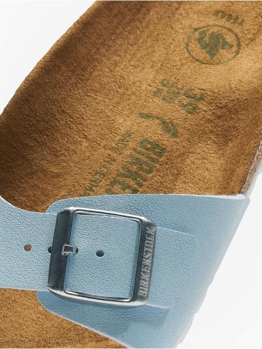 Birkenstock Sandalen Madrid BF blau