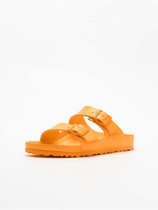Birkenstock Sandalen Arizona Eva orange