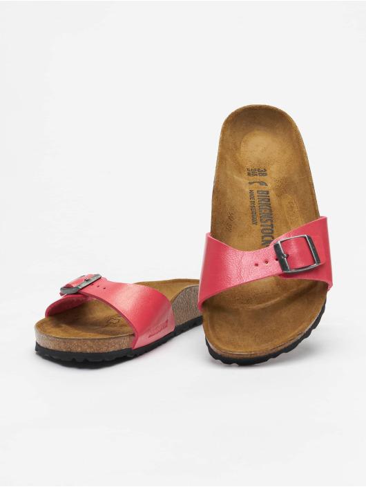 Birkenstock Sandalen Madrid BF pink
