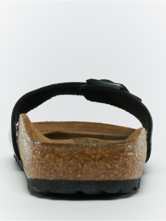 Birkenstock Sandalen Madrid BF rot