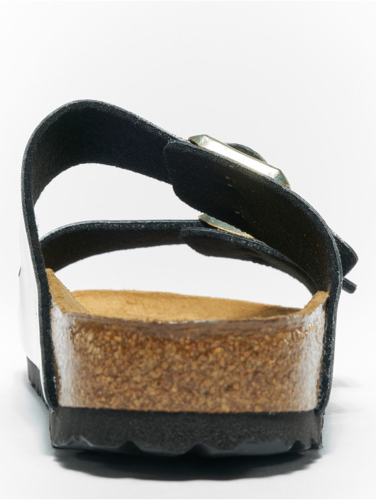 Birkenstock Sandalen Arizona BF schwarz
