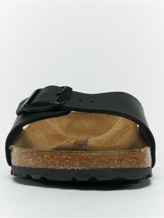 Birkenstock Sandalen Madrid BF schwarz
