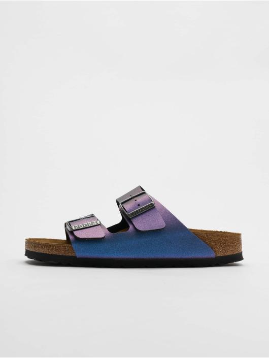 Birkenstock Sandalen Arizona BF violet